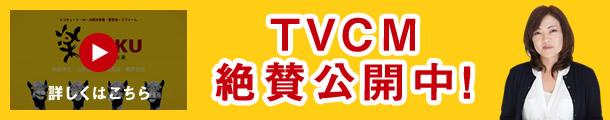 TVCM公開中